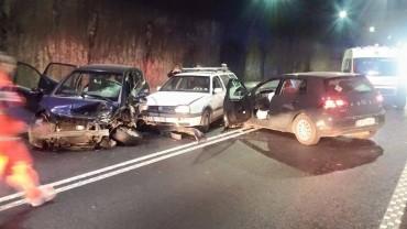 Incidente all'uscita dell'autostrada: tutto bloccato in direzione Sorrento