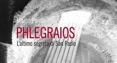 Il libro di Marco Perillo alla Mondadori di Piano