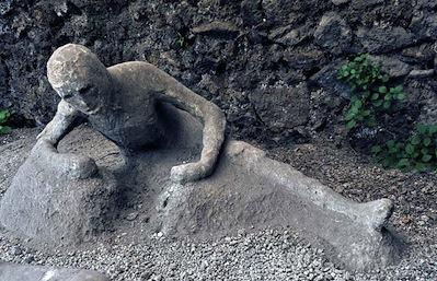 """A Napoli la mostra """"Pompei e l'Europa. 1748-1943"""""""