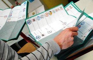 I dati definitivi sull'affluenza al voto in penisola