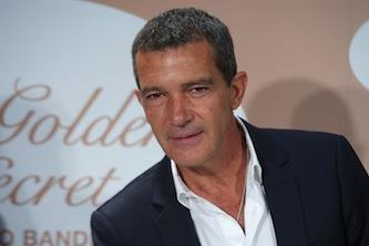 Sarà Antonio Banderas ad aprire l'Ischia Global Film & Music Fest