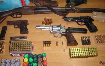 Controlli sulle armi, denunce e sequestri