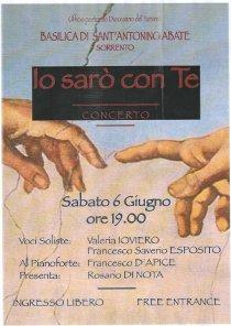 Un concerto nella Basilica di Sant'Antonino