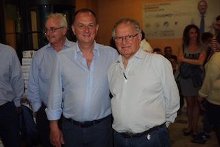 Giuseppe Cuomo si conferma sindaco di Sorrento