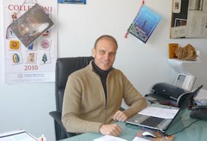 Avviso di garanzia a Graziano Maresca