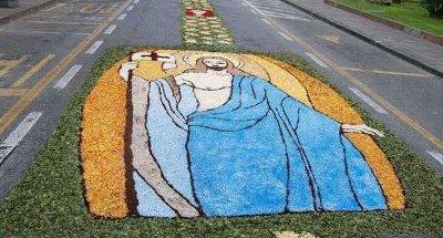 A Sant'Agnello torna l'Infiorata