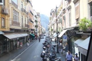 Ultimati i lavori per la metanizzazione, riaperto il corso Italia