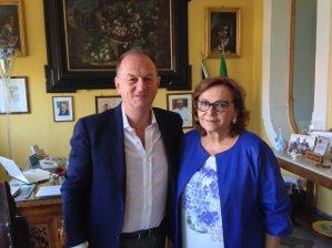 Ex vice sindaco Cancellieri, addio con polemiche alla Giunta