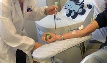 Venerdì nuovo appuntamento con le donazioni di sangue a Sorrento