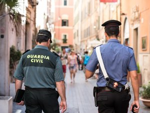 Sorrento, Capri e Amalfi, arriva la Guardia Civil