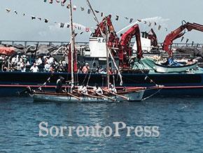 Riti del mare: tanta partecipazione a Marina di Cassano