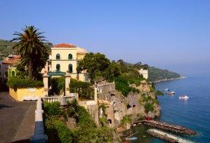 Ancora premi per gli alberghi di Sorrento: Il Syrene terzo hotel mondiale per TripAdvisor