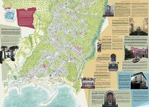 A Massa Lubrense un corso gratuito di cartografia