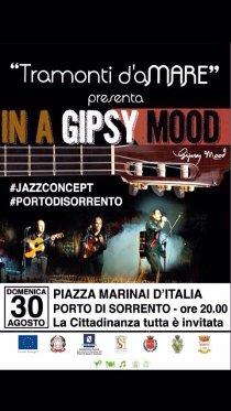 Una serata a tutto jazz a Marina Piccola