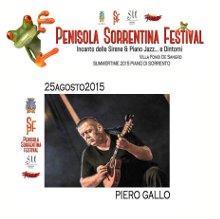 Si apre il Penisola Sorrentina Festival