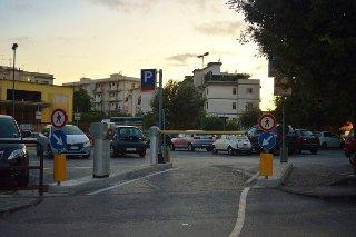 Nuove tariffe per il parcheggio di piazza della Repubblica