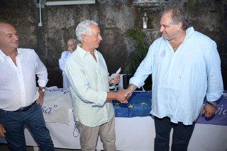 Il Circolo Riviera Massa raccoglie fondi per la San Vincenzo