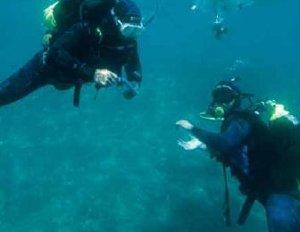 I fotografi subacquei si danno appuntamento a Massa Lubrense