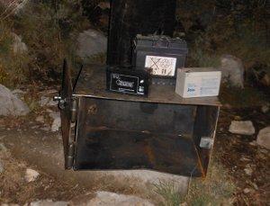 Bracconaggio: Denunce e sequestri in penisola sorrentina