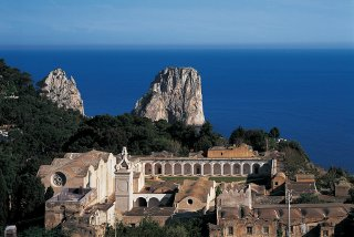 Giubileo della Misericordia, anche Capri nello speciale Rai
