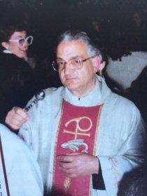 Grande festa per i 70 anni di sacerdozio di don Gennaro Porzio