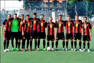 Esordio col botto per il Football Club Sorrento