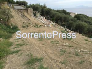 """Il sindaco di Sorrento: """"Entro fine anno avvieremo i lavori di via Fontanelle"""""""