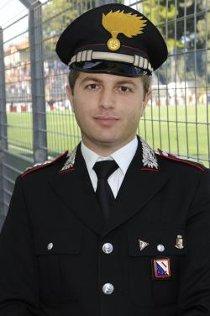 Cambio ai vertici della compagnia carabinieri di Sorrento