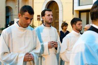 Ordinati 3 nuovi diaconi