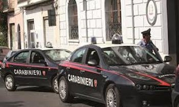 Abusi edilizi, sequestri e denunce dei carabinieri in costiera sorrentina
