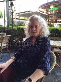 Susan Dewing a Sorrento