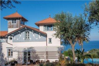 Bloccata l'attività al Villa Sabrina Relais