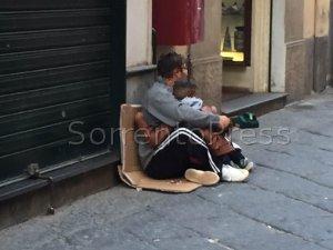 """I commercianti di via San Cesareo: """"Pronti a boicottare gli eventi del Comune"""""""
