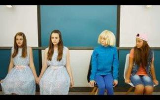 Allo Stabia Hall la sit-com Cinerama de La Ribalta