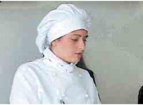 E' di Massa Lubrense la migliore giovane gelataia della Campania