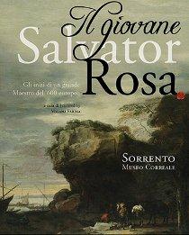 Al Museo Correale la mostra su Salvator Rosa