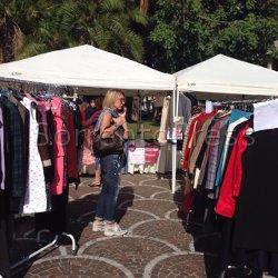 Un mercatino dell'usato per finanziare il Museo Correale