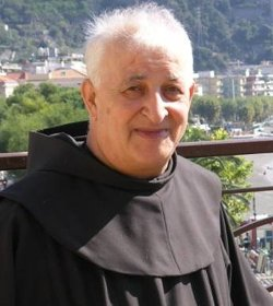 Addio a Padre Domenico