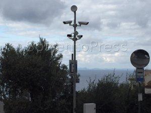 Attivato il nuovo impianto di videosorveglianza urbana