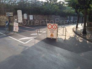 Dal 3 al 5 marzo chiude via Correale per il rifacimento dell'asfalto