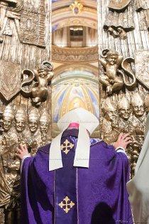 Inizia l'Anno Santo anche nella diocesi Sorrento-Castellammare