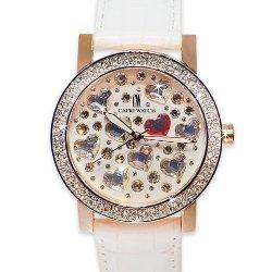 Hanno rubato 200 orologi griffati Capri Watch, denunciati