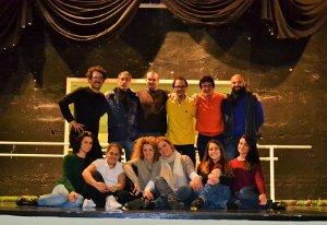 """Al Teatro Sant'Antonino va in scena """"Na Santarella"""""""