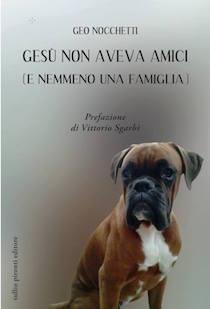 All'American Bar La Favorita presentazione del libro di Geo Nocchetti