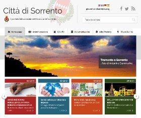 A Sorrento nuovi servizi on line e wifi gratuito nelle piazze