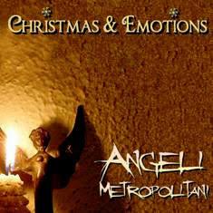 A Casarlano lo spettacolo degli Angeli Metropolitani