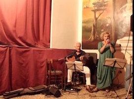Al Teatro Tasso va in scena Carosello Napoletano