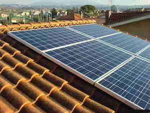 Massa Lubrense punta sulle energie rinnovabili