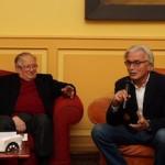 Nino Cuomo e Antonino Pane