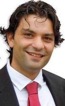 Elezioni comunali, Maurizio Cinque inaugura il comitato